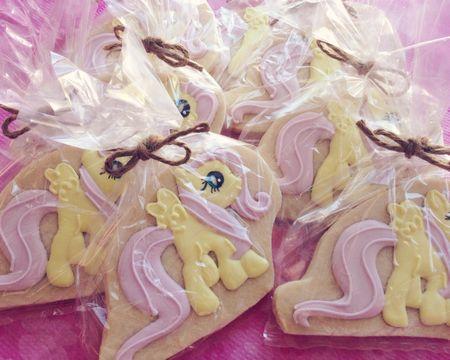 Ponycookies