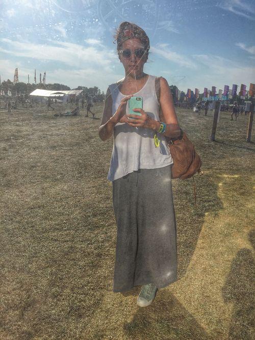 Festivalgirl