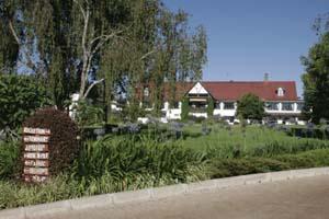 brackenhurst