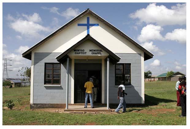 BCC church