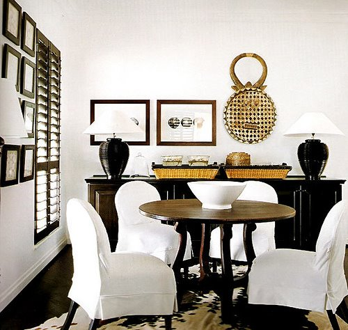 Stephen Rich Interior Designer South Africa