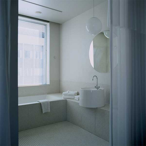 Some Favourite Bathrooms Of 2009 Desire To Inspire