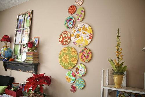Идеи для дома декор комнаты