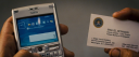 Nokia E61 in Live Free or Die Hard