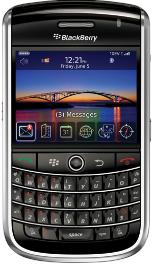 BlackBerry® Tour™