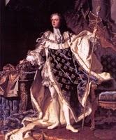King Louis Xv | RM.
