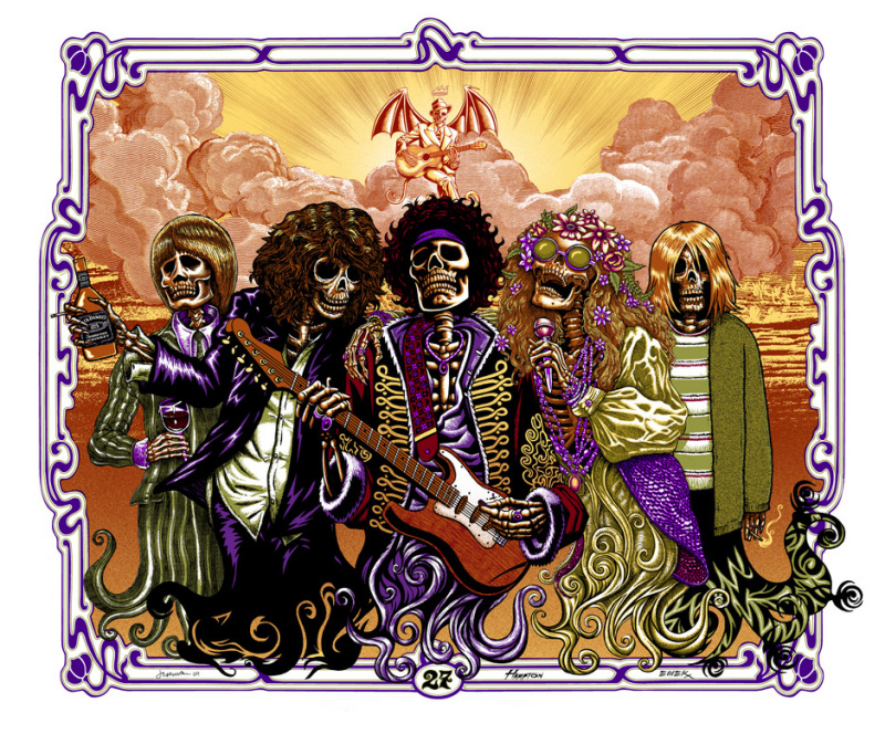 PNE '27 Club' Regular Edition of 200 Size: 28 x 24 Inches [caption id=