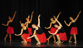 Dance and Musical Theater