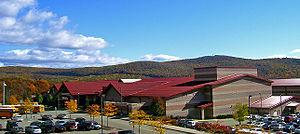 Monroe Woodbury Central High School