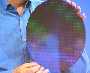 Nehalem from Intel Corporation