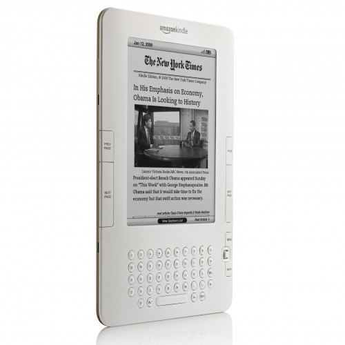 Is an Amazon Kindle in the cards for Canada?