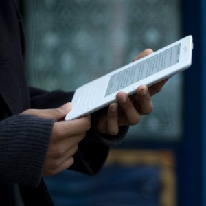 Kindle goes 2.0 but only in America