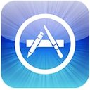 The App store makes spending easy