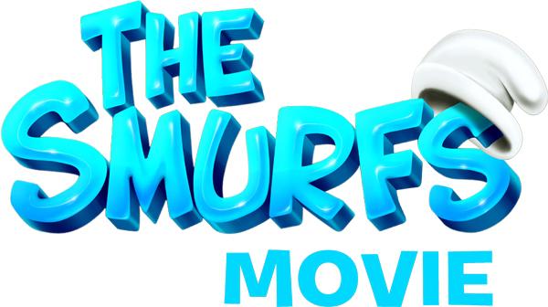 smurfs-logo