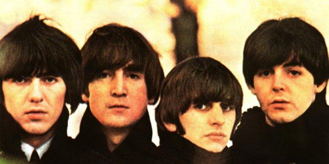 BeatlesiTunes