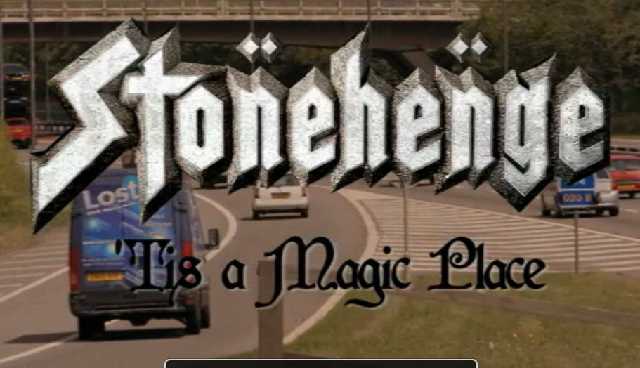stonehengetismagical