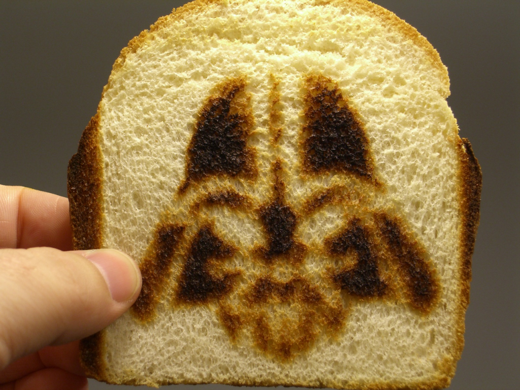vadertoast