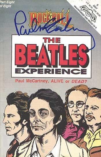 BeatlesExperience