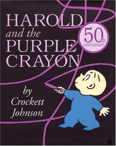 HaroldPurpleCrayon