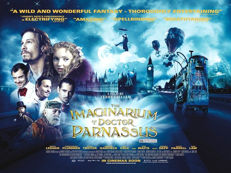 Imaginarium-Doctor-Parnassus-Poster