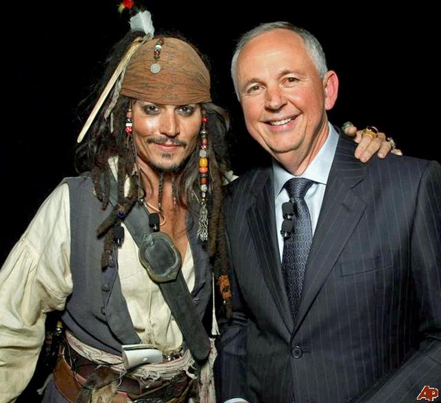 Johnny-Depp-Dick-Cook