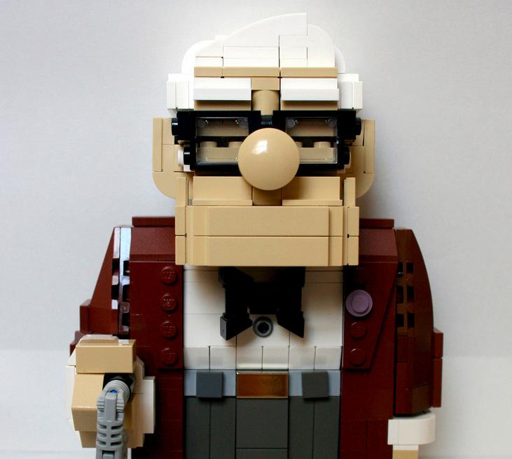 Lego-UP