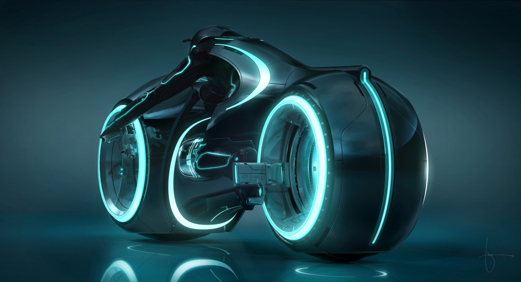 lightcyclehires