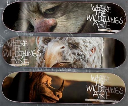 where-wild-things-are-skateboard