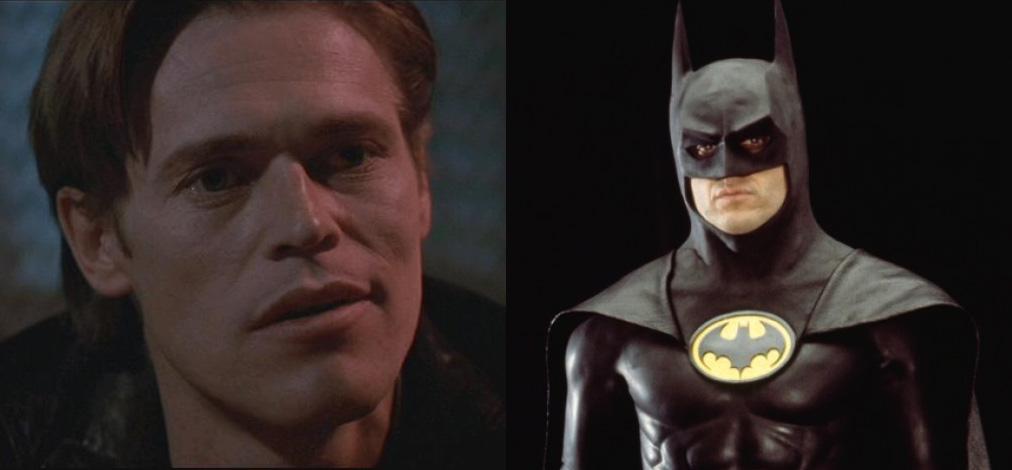 Dafoe-Keaton-Batman