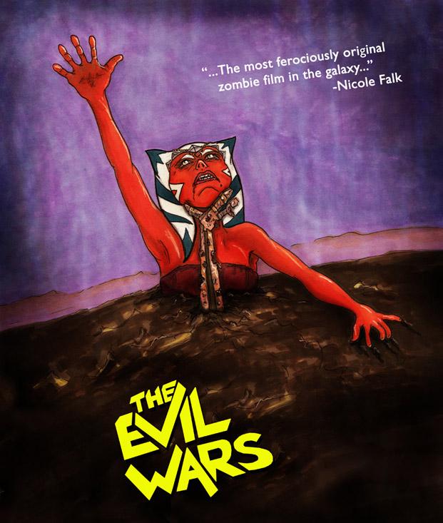 Evil-Wars
