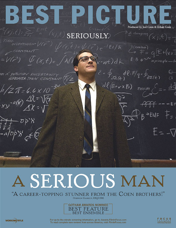 Consideration-serious-man