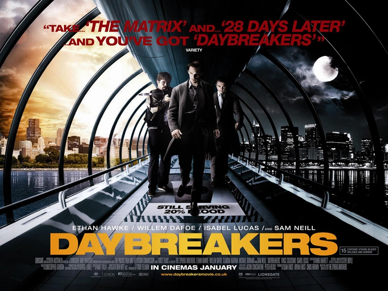 Daybreakers-One-Sheet