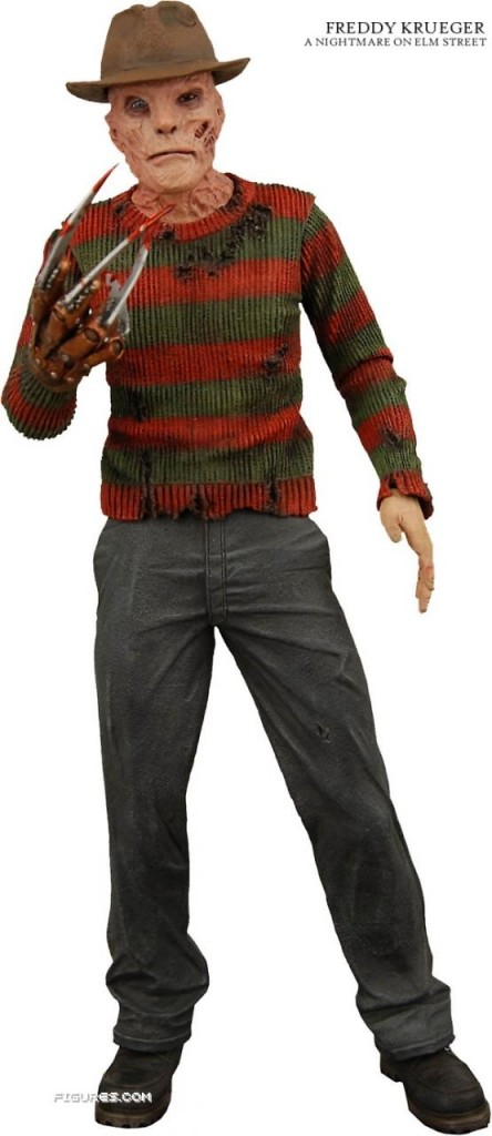 Freddy-Krueger-Figure-Nightmare-Remake