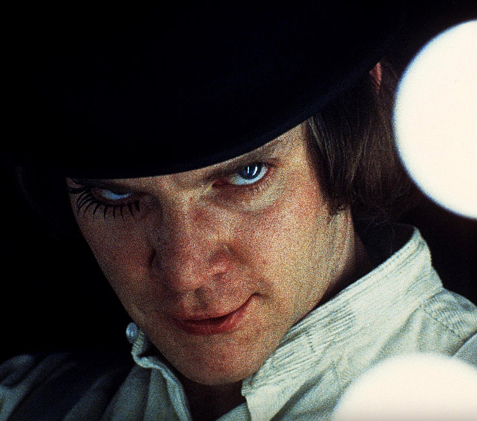 Iconic-Clockwork-Orange
