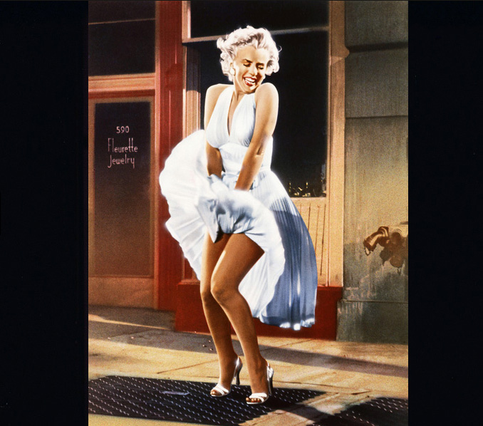 Iconic-Seven-Year-Itch