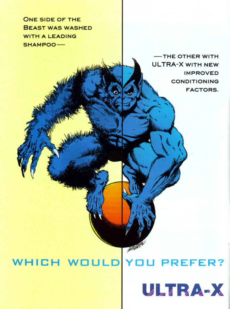 Marvel-Swimsuit-ad-Beast