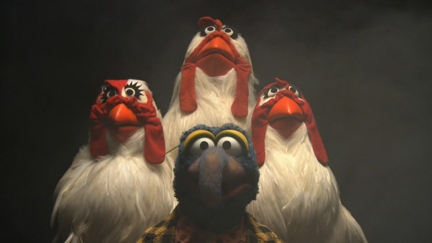 Muppets-Bohemian-Rhapsody