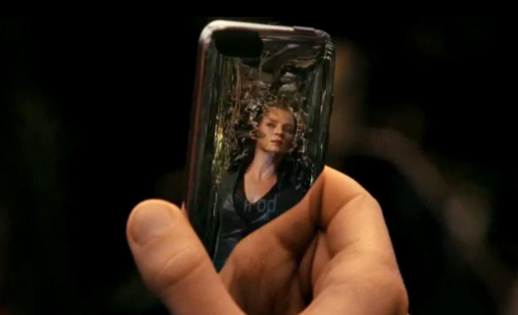 Uma-Medusa-iPhone
