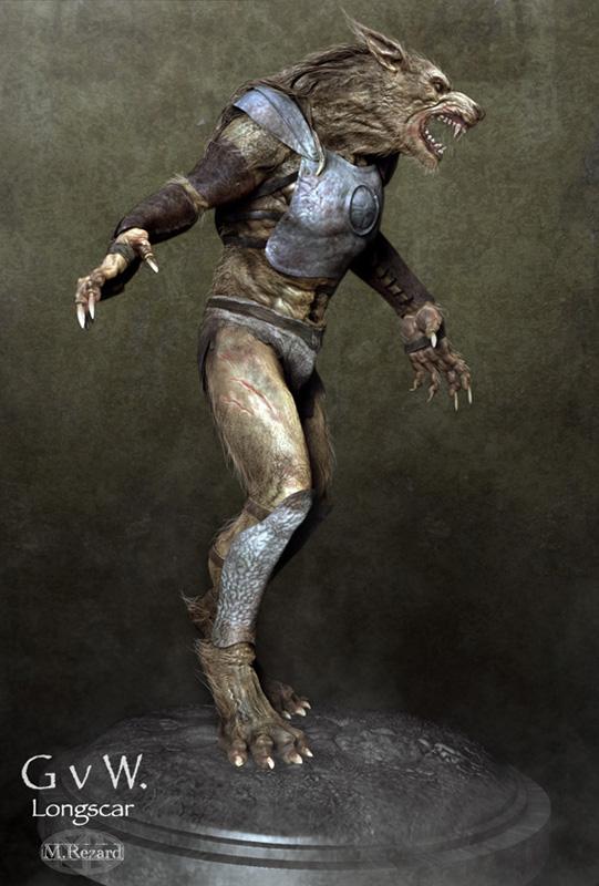gladiators-v-werewolves-longscar