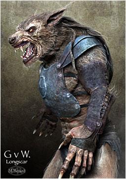 gladiators-v-werewolves-poster