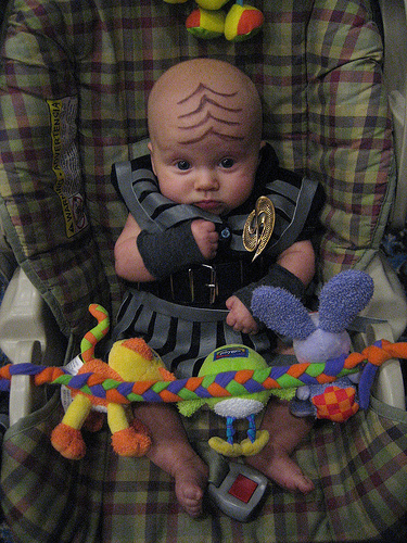 klingon-baby