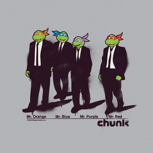 reservoir-turtles
