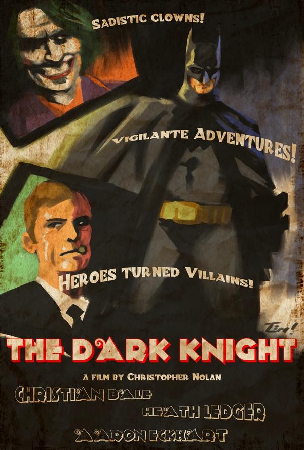 artist spotlight  timothy lim  noir style geek movie