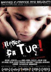silence CA Tue