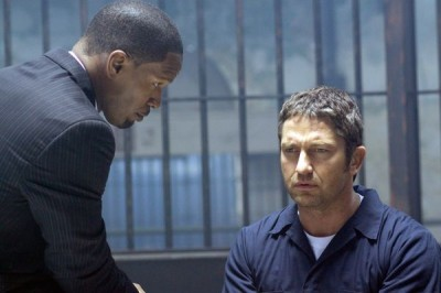 Law Abiding Citizen 4
