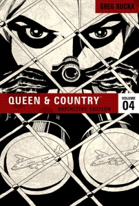 queenandcountryvol4