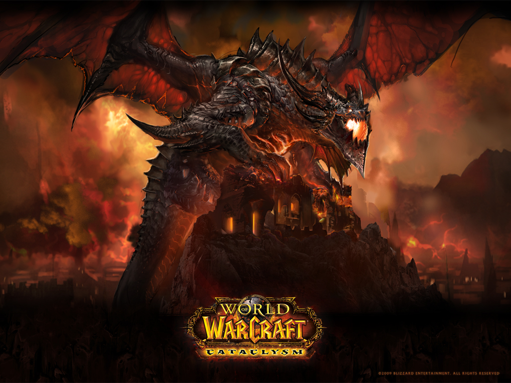 deathwing-for-wow-expansion