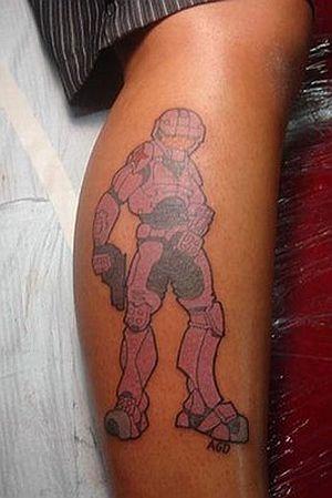 gaming-tattoo