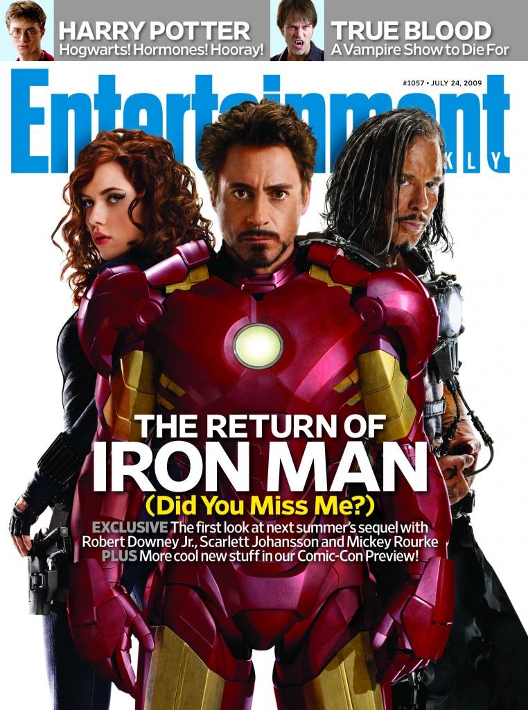 ew iron man 1