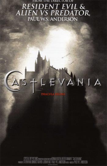 castlevania1